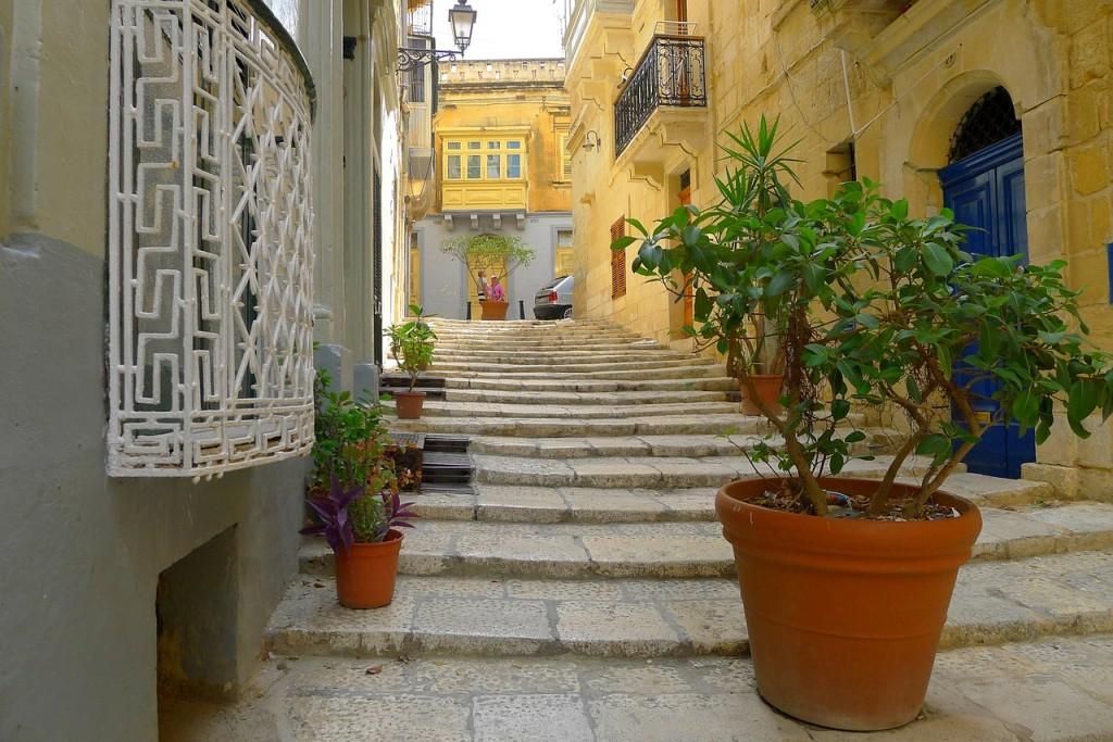 Gozo à Malte