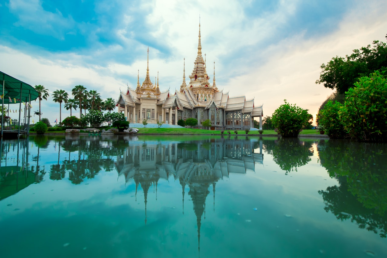 Découvrir la Thailande