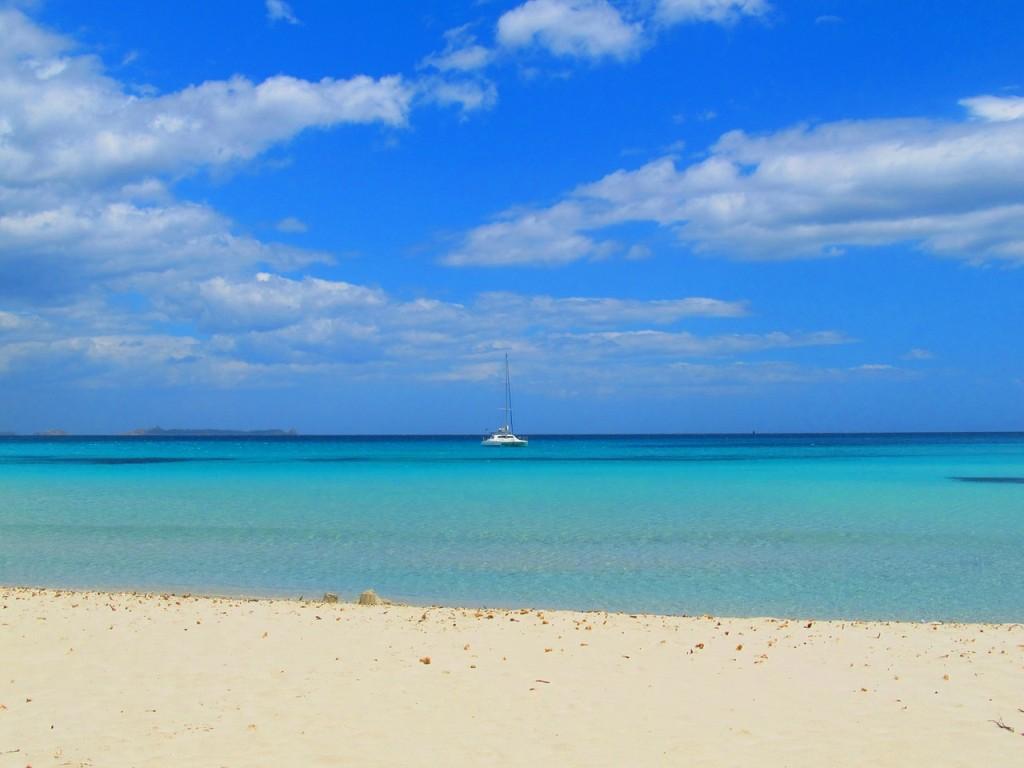 Les plus belles plages de Sardaigne -
