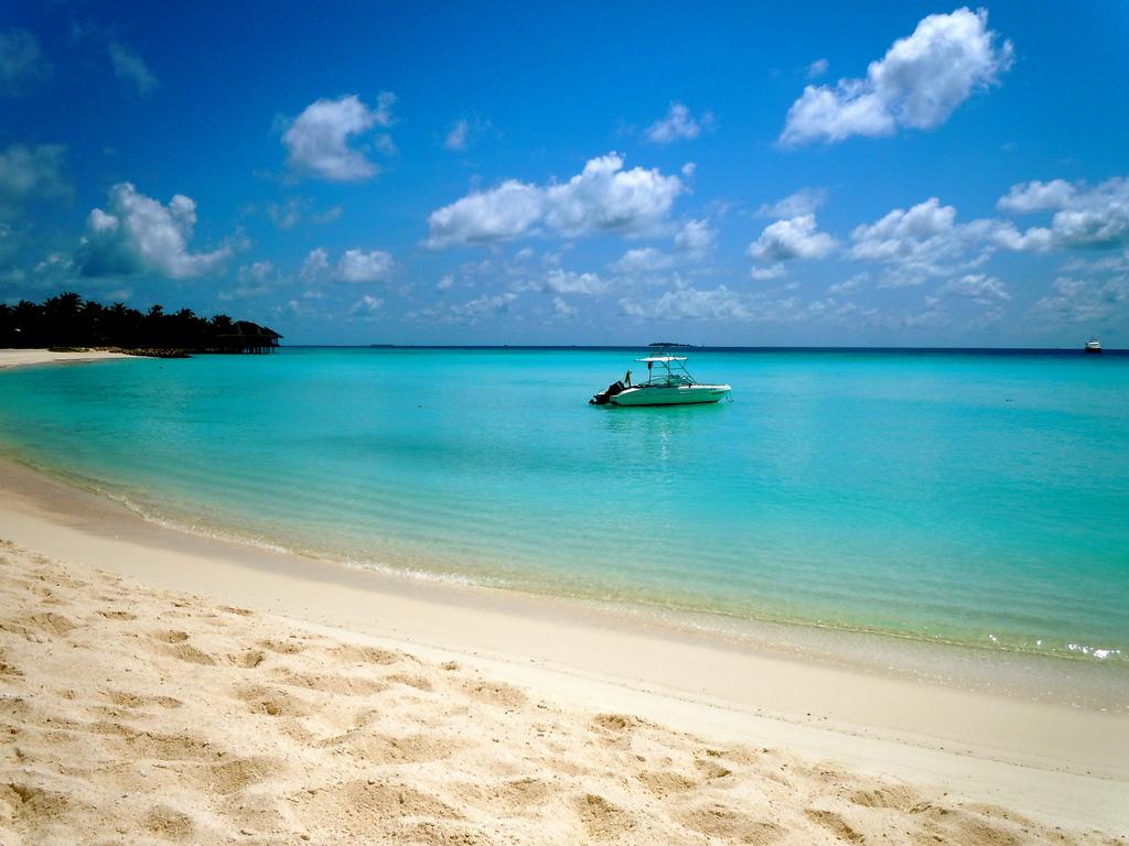 Découvrir les Maldives
