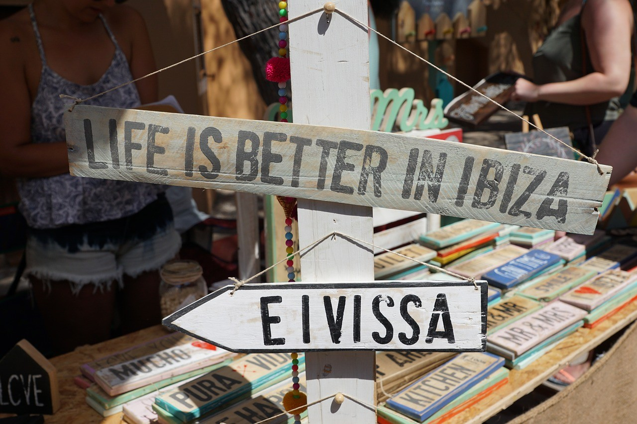 Ibiza Life is Better Eivissa
