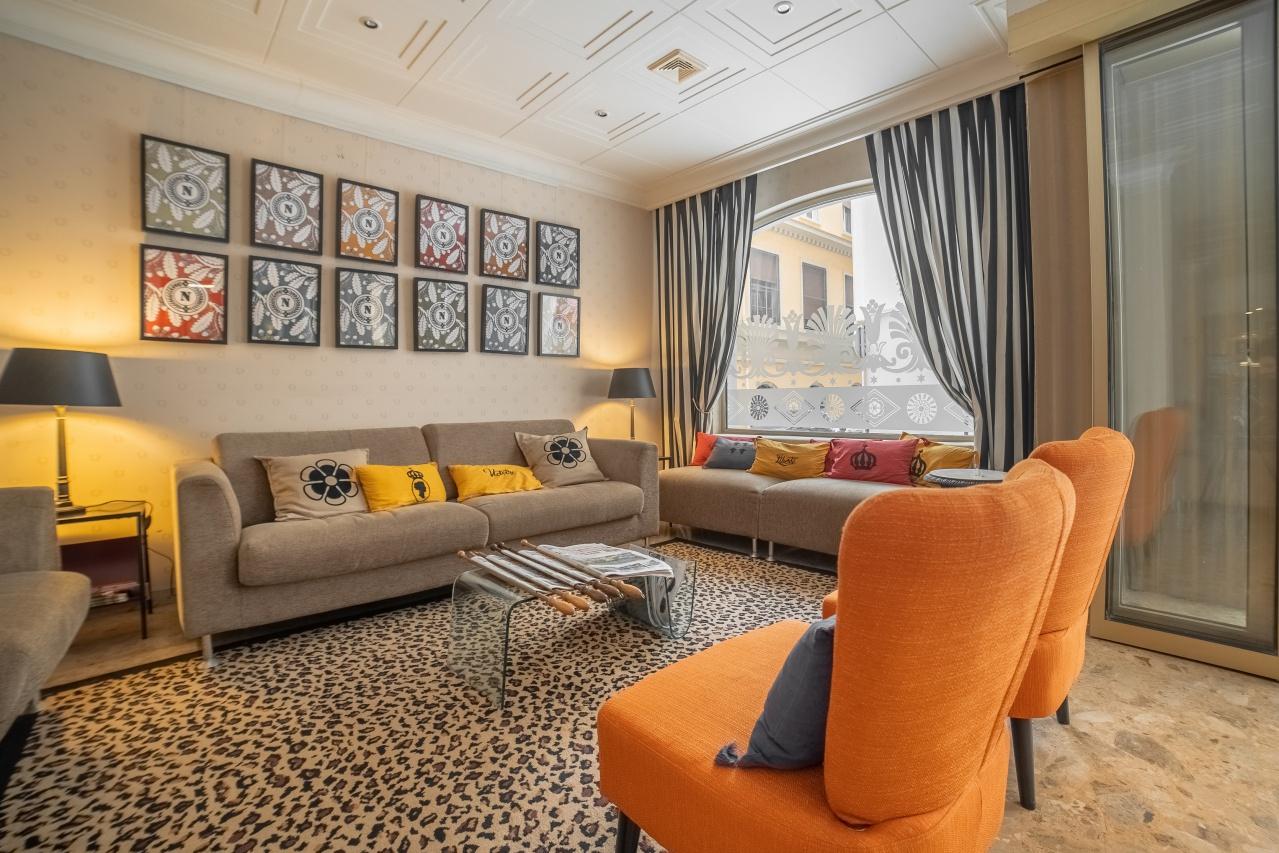 Hotel Napoleon à Ajaccio