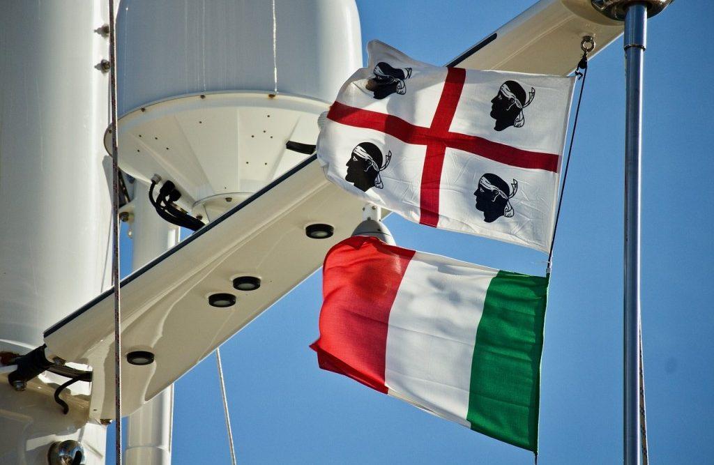 Sardaigne Italie
