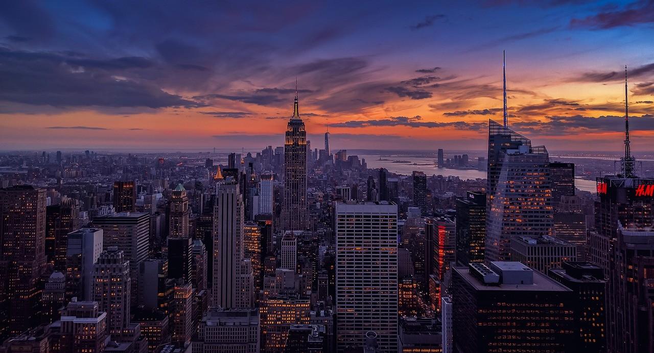 Combien coute un voyage à New York