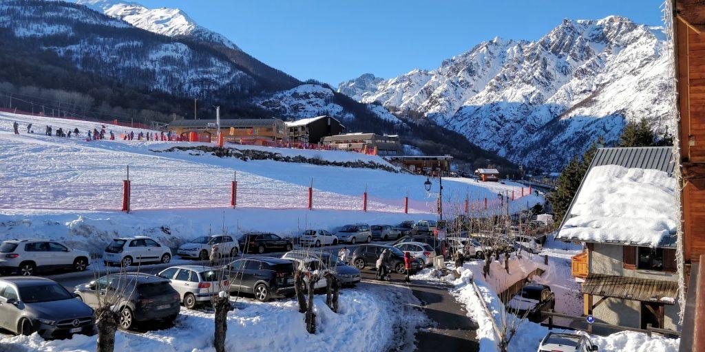 Puy Saint Vincent - Alpes du Sud